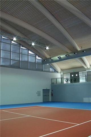 Tennis Club C10 Rovewreto
